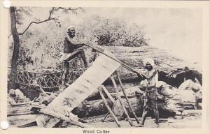 UIndia Typical Wood Cutter