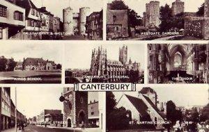 FALSTAFF INN CATHEDRAL OTHER VIEWS CANTERBURY ENGLAND