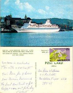 Royal Caribbean Cruise Line (10280)