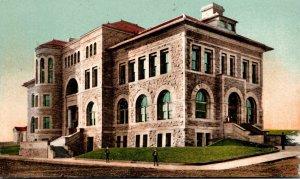 Washington Port Townsend Custom House