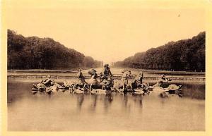 France Parc du Chateau de Versailles  Parc du Chateau de Versailles