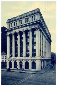 16650  NJ Newark  Mutual Beneifit Life Insurance Co.