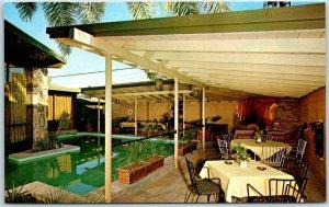Scottsdale, Arizona Postcard Dale Anderson's House of Favorite Food & Drink