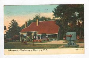 Washington Headquarters,Newburgh,New York,PU-1908