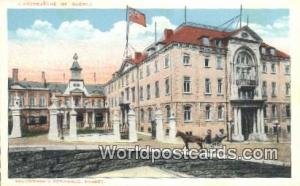 Quebec Canada, du Canada Archbishops' Residence  Archbishops' Residence