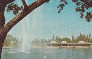 Budweiser Pavilion Los Angeles California