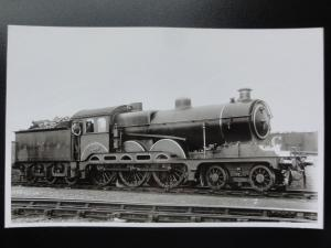 LNER Steam Locomotive No.1554 RP Photocard