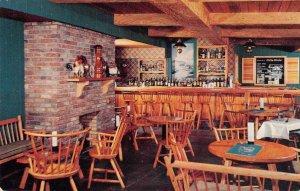 Syasset L.I. New York Frank Zani's Villa Victor bar & lounge vintage pc ZE686266