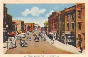 br106641 main street moncton canada car oldtimer