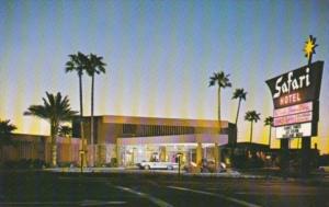 Arizona Scottsdale The Safari Hotel