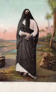 Native Woman , EGYPT , 00-10s