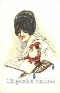 Artist Muggiani, Gnomes, Elves, Unused