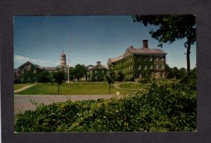 NS Dalhousie Univ University Halifax Nova Scotia Canada Carte Postale Postcard
