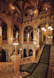 Opera House - Vienna