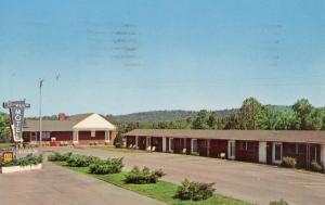 TN - Seymour. Seymour Motel