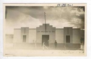 RP  Argentina, 1941, Liga Argentina de Tiro
