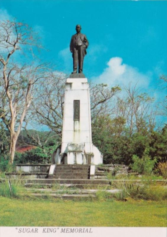 Saipan Sugar King Memorial