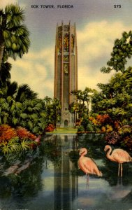 FL - Bok Tower