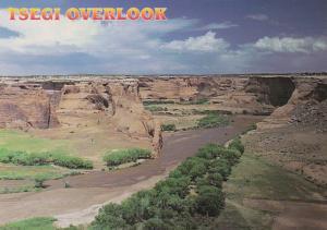 Arizona Canyon de Chelley National Monument Tsegi Overlook