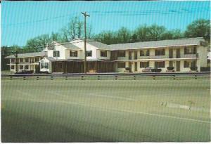US Hotel - Motel - Westwood Motor Lodge, Westwood, Massachusetts