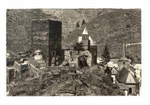 RP, Le Chateau, Esch s/Sure, Luxembourg, 1920-1940s