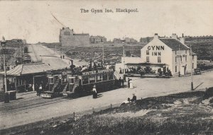 The Gynn Inn , BLACKPOOL, England , UK , 1909