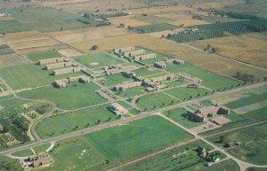 ST THOMAS , Ontario , Canada , 1962 ; Ontario Hospital