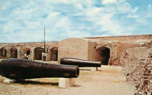 SC - Charleston. Fort Sumter, Charleston Harbor