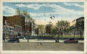 High St. Columbus OH 1930