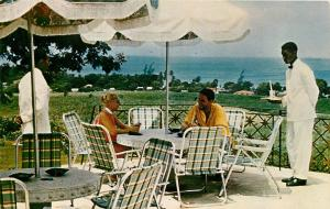 Eastry House St Peter Barbados Resort Caribbean Postcard