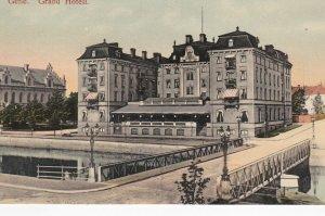 GEFLE , Sweden , 00-10s : Grand Hotell