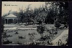 Victoria Park,Hamilton,Bermuda