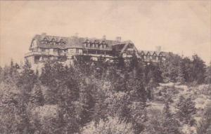 The Eyrie Summer Home Of Mr John D Rockefeller Jr Seal Harbor Maine Albertype
