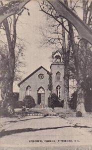 Episcopal Church, Pittsboro, North Carolina, 00-10s