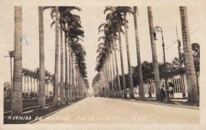 RP; Rio de Janeiro , Brazil , 00-10s ; avenida Do Mangur