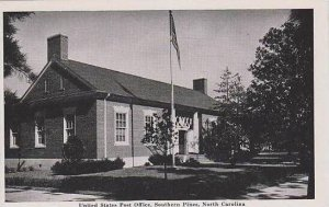 North Carolina Southern Pines United States Post Office