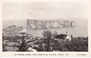 RP: Le Rocher Perce , PERCE , Quebec , Canada , 30-40s