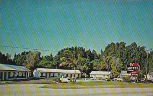 Florida Stuart T V Motel