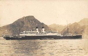 Cap Pinisterre CAP Ship Unused