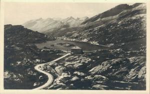 Switzerland San Bernardinopas 02.45