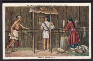 Iroquois Indian Group