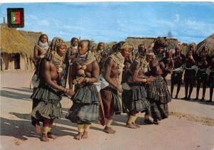 BG14148 dancas muilas dance sa da bandeira angola types folklore