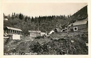 RPPC of Native Village at Chitina Alaska AK