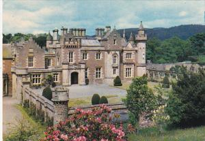England Abbotsford House From The South East