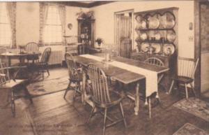 Massachusetts South Egremont Pine Room At Olde Egremont Tavern Albertype