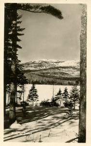 NH - Jaffrey. Thorndyke Pond