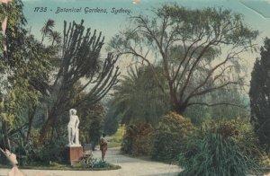 SYDNEY , Australia , 00-10s ; Botanical Gardens