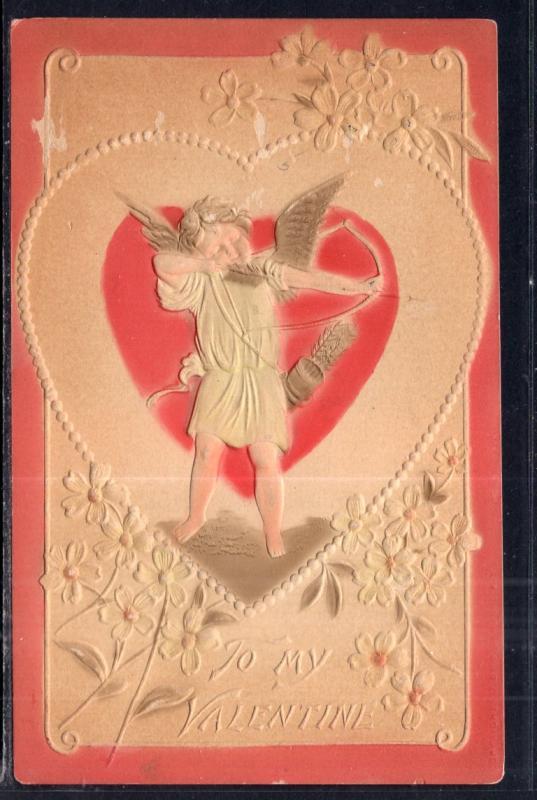 Valentine Cupid BIN
