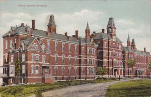 Maine Augusta Maine General Hospital