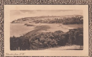 CLEVEDON , England , 1910 ; TUCK #2513 ; from I.W.
